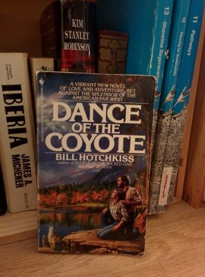 danceofthecoyote