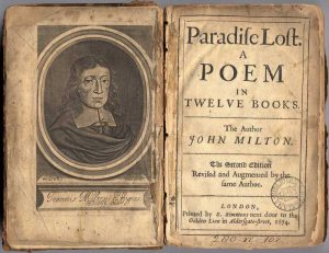 paradise lost book 4 themes